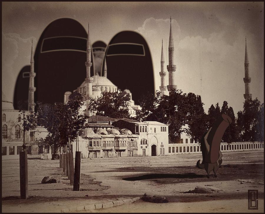 sultanahmet_baci__s_by_cadur-d4haixb